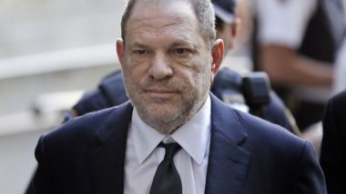 Harvey Weinstein Recovers From Coronavirus, Disgraced Hollywood Producer Out of Quarantine After Showing No Symptoms