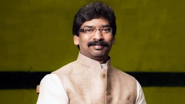 Hemant Soren Swearing-In Ceremony: JMM Leader to Take Oath as Jharkhand Chief Minister on December 29