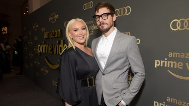 Hilary Duff Is Grateful for Hubby Matthew Koma For Looking After Kids and Helping in Household Work During COVID-19 Pandemic