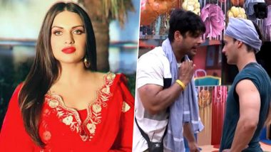 Bigg Boss 13: Himanshi Khurana's Shocking Revelation; Sidharth Shukla Was the Reason Behind Asim Riaz's Painkiller Overdose