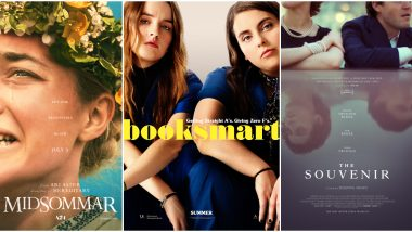 Year Ender 2019: Midsommar, Booksmart, The Souvenir and Other Underrated Hollywood Movies of the Year That are a Must-Watch
