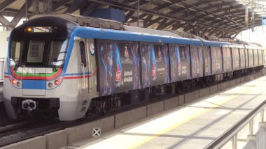 Hyderabad Metro to Introduce QR Code-Based Ticketing System, Announcement Likely by December End