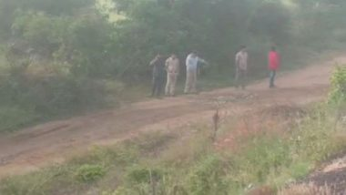 Hyderabad Vet Rape And Murder: All Four Accused Killed in Encounter With Telangana Police