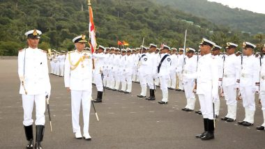 Indian Navy Day 2019 Date and Theme: History and Significance of the National Event That Honours Country's Naval Forces