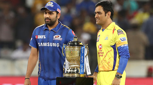 IPL 2020 All-Star Game: Mega Match to Be Held in Mumbai Four Days Before Indian Premier League Season 13 Opener