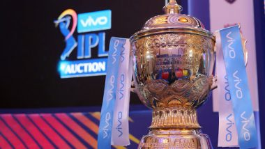 IPL 2020 Update: Indian Premier League 13 Chances Brighten As T20 World Cup Inches Closer to Cancellation