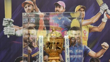 IPL 2020: Virat Kohli, MS Dhoni and Rohit Sharma Likely to Play in One Team for All-Star Game