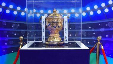 IPL 2020: BCCI & VIVO Suspend Title Sponsor Association for Upcoming Season in UAE