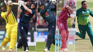 IPL 2020 Player Auction: From Glenn Maxwell to Jason Roy, Here Are 5 Players That Franchises Could Break the Bank For