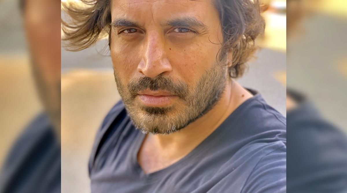 Actor Turned Real Estate Entrepreneur - Akshat Bhatia