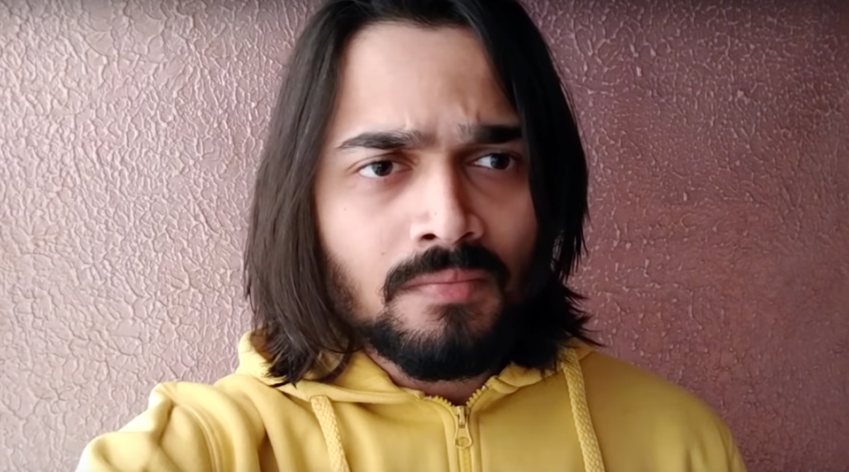 Bhuvan Bam's 'My Duty' YouTube Video Is Loved by the Netizens for All the Right Reason (Watch Video)