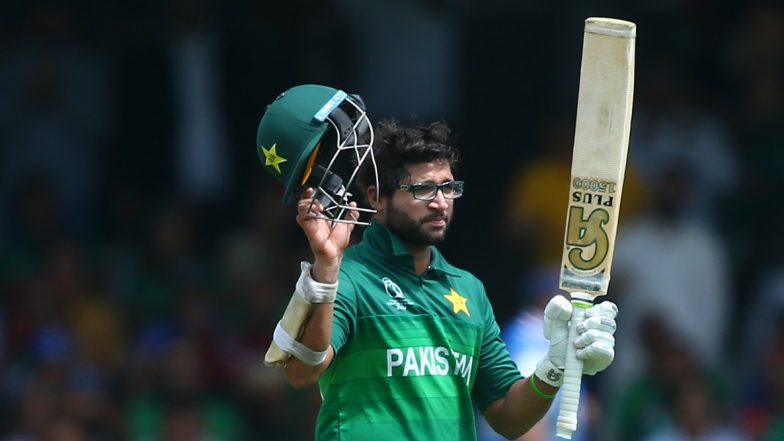 Happy Birthday Imam-ul-Haq: 5 Lesser-Known Things About Young Pakistan Cricketer as He Turns 24