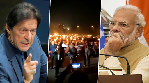 Imran Khan Fires Fresh Salvo Against 'Hindu Supremacist' Modi Govt Over CAB Passage, Draws Parallels With Nazi Germany