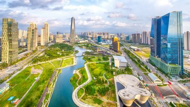 Incheon Tourist Attractions: From Songdo Central Park to Moraenae Market, Top 5 Places to Visit in Mega City of Seoul, South Korea
