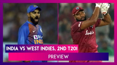 India vs West Indies, 2nd T20 at Thiruvananthapuram Preview: Kohli led India seek series win