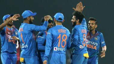 India vs West Indies Dream11 Team Prediction: Tips to Pick Best Playing XI With All-Rounders, Batsmen, Bowlers & Wicket-Keepers for IND vs WI 3rd T20I Match 2019