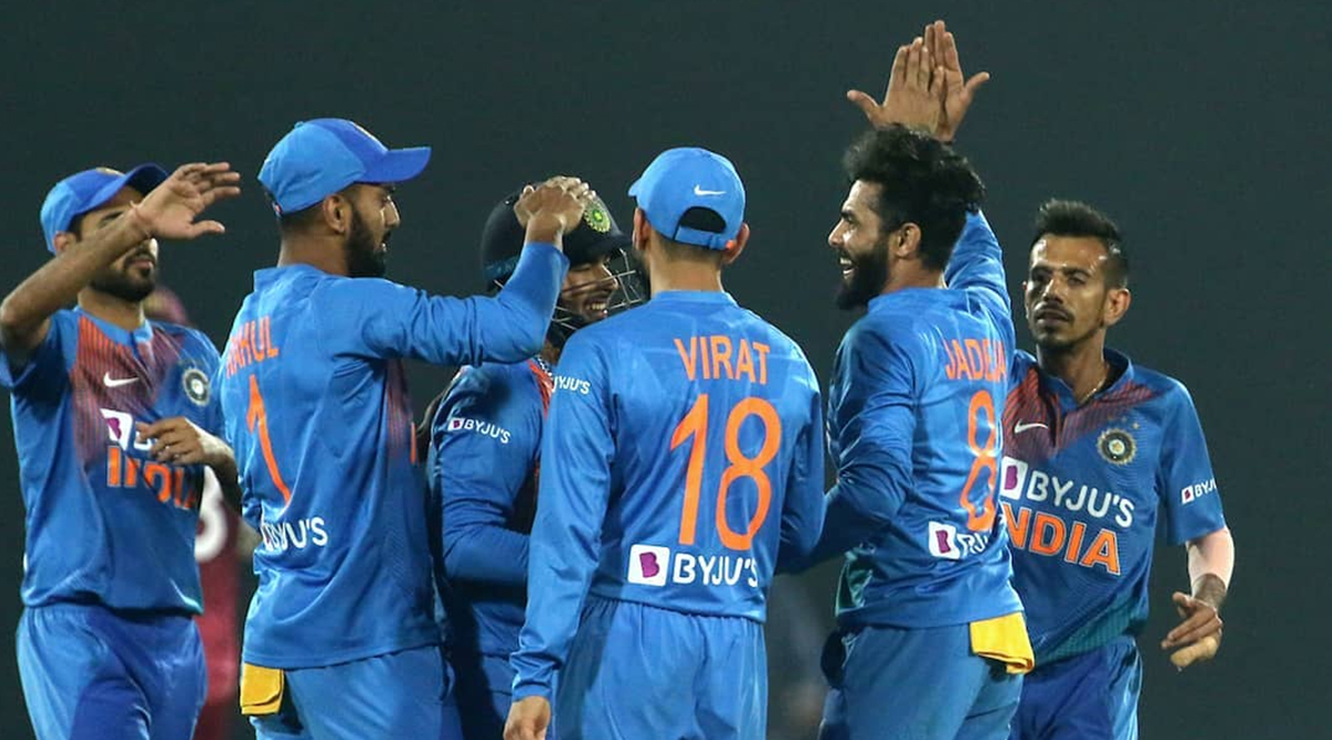 India vs Sri Lanka Live Cricket Score, 2nd T20I 2020: Get Latest Match Scorecard and Ball-by-Ball Commentary Details for IND vs SL Match From Indore