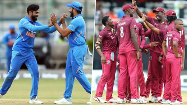 India vs West Indies Dream11 Team Prediction: Tips to Pick Best Playing XI With All-Rounders, Batsmen, Bowlers & Wicket-Keepers for IND vs WI 2nd T20I Match 2019