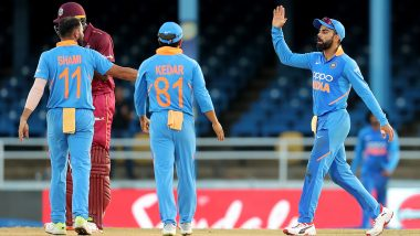 India vs West Indies Dream11 Team Prediction: Tips to Pick Best Playing XI With All-Rounders, Batsmen, Bowlers & Wicket-Keepers for IND vs WI 1st T20I Match 2019