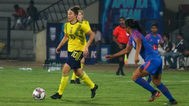 India U17 Women Lose to Sweden in Thomas Dennerby's 1st Game
