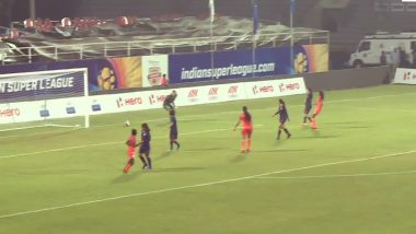 Under-17 Women's Football Tournament: India Crush Thailand 1–0 in Semi-Final, Set Up Finals Clash With Sweden (Watch Video)