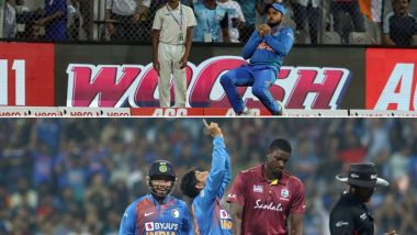 India vs West Indies Dream11 Team Prediction: Tips to Pick Best Playing XI With All-Rounders, Batsmen, Bowlers & Wicket-Keepers for IND vs WI 1st ODI Match 2019