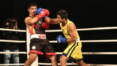 Indian Boxing League 2019: Odisha Warriors Clinch resounding 6-1 victory over Bengaluru Brawlers