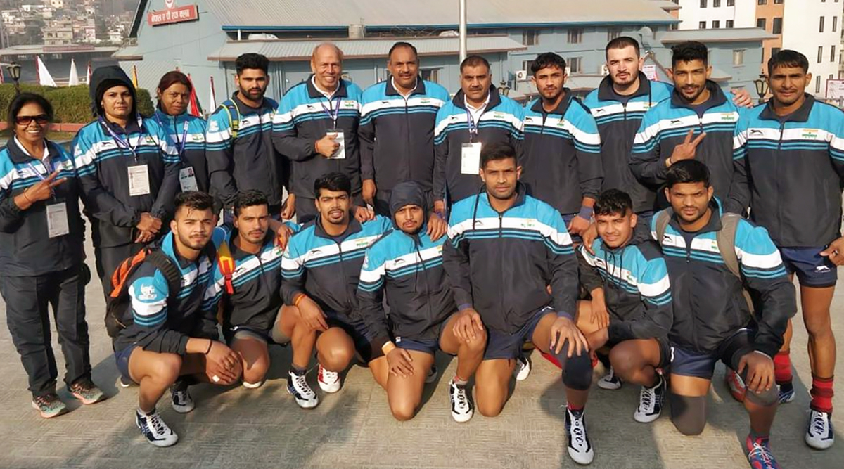 South Asian Games 2019, Nepal vs India Kabaddi Live Streaming Online & Time in IST: Check Live Score Online, Get Free Telecast Details of NEP vs IND Men's Kabaddi Match on TV