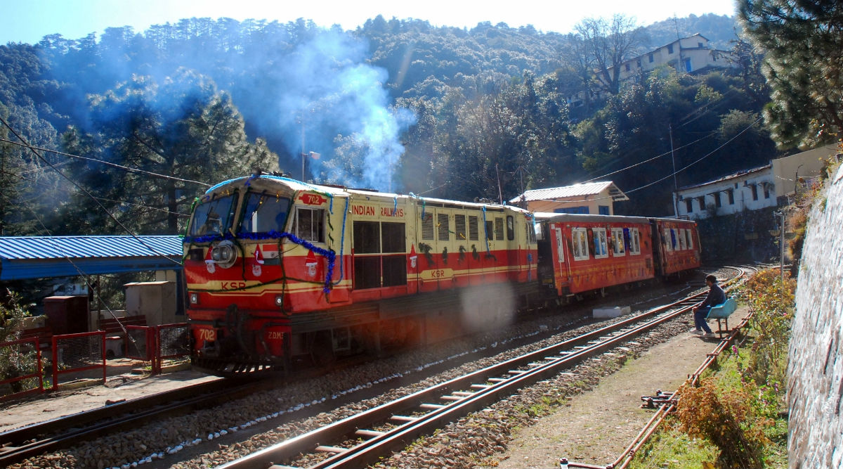 Indian Railways Says No Decision So Far on Resuming Train Services, Urges Media to Avoid Publishing Unverified News Amid COVID-19 Crisis