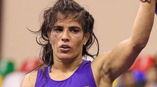 Seema, Indian Weightlifter and Commonwealth Championship Silver Medallist, Banned for Four Years for Doping By NADA