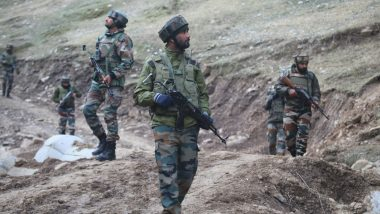 Jammu and Kashmir: 4 Jawans Martyred in Ceasefire Violations by Pakistan, Indian Army Kills 7-8 Pak Soldiers in Retaliatory Firing