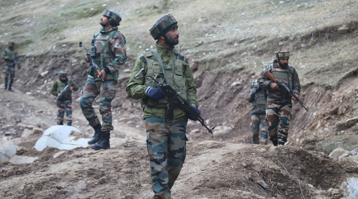 Jammu And Kashmir on High Alert; 300 Terrorists Trying to Infiltrate Into Indian Territory Through LoC: Report
