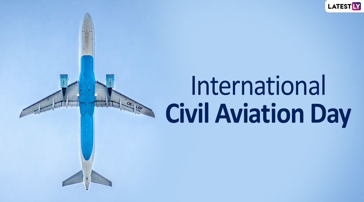 International Civil Aviation Day 2019 Date: History, Significance And Theme of The Day Highlighting Aviation Services