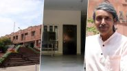 JNU Fee Hike Row: VC M Jagadesh Kumar Alleges Assault on Campus, Students Call Him 'Habitual Liar'