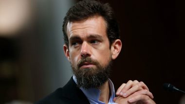 Twitter Accounts Hacked: CEO Jack Dorsey Says 'We All Feel Terrible This Happened' After Major US Twitter Accounts Hacked in Bitcoin Scam