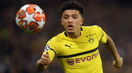 Football Transfer Updates: Manchester United in Pole Position to Sign Borussia Dortmund Star Jadon Sancho