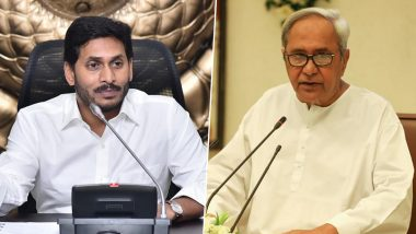 Citizenship Amendment Bill 2019: YSRCP, JDU, BJD Support CAB, Ask Government to Allay Muslims'  Concerns