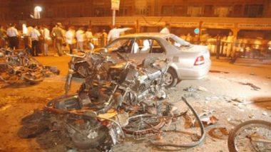 2008 Jaipur Bomb Blasts: Court Announces Death Penalty For Convicts Sarvar Aazmi, Mohammad Saif, Saifur Rahman and Salman