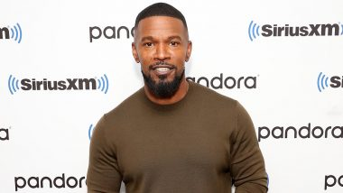 Jamie Foxx Reveals Why He Has Never Married