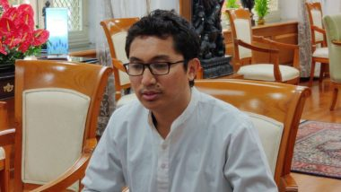 Citizenship Amendment Bill: India is Country, Not Shelter Home, Says BJP's Ladakh MP Jamyang Tsering Namgyal