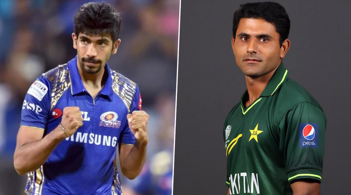 Jasprit Bumrah 26th Birthday: Mumbai Indians Wish the Star Indian Pacer by Trolling Abdul Razzaq's 'Baby-Bowler' Remark