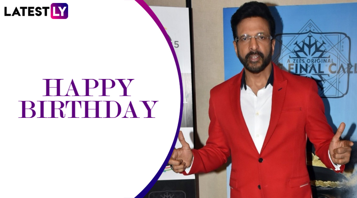 Jaaved Jaaferi Birthday Special: 5 Awesome Dance Videos of The Multi-Faceted Actor That Showed He Was Way Ahead of His Time