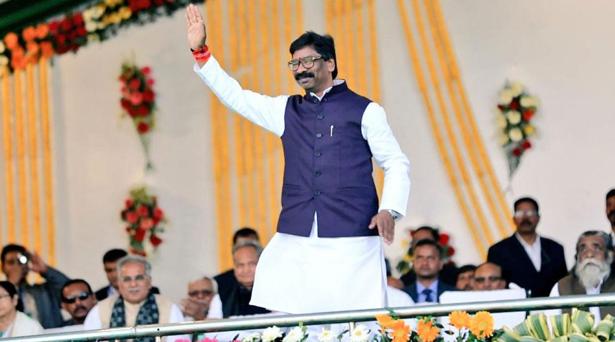 Coronavirus Lockdown: Jharkhand Govt to Provide Essentials at People's Doorsteps