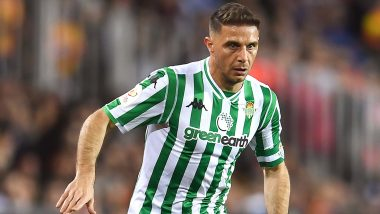 Joaquin, 38, Becomes Oldest Hat-Trick Scorer in La Liga History, Achieves Feat During Real Betis vs Athletic Bilbao Clash