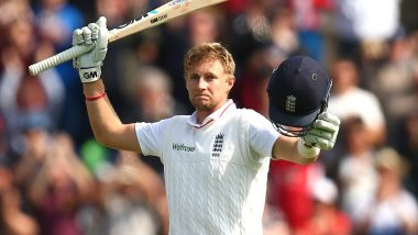 Joe Root After Series Victory Over South Africa, Says If We Move in Right Direction, 'Sky Is the Limit' for Us'