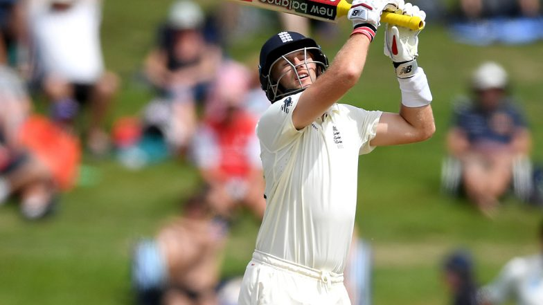 Joe Root Hits Double Century During NZ vs ENG 2nd Test 2019 Day 4; England Take 101 Runs Lead Over New Zealand in 1st Innings