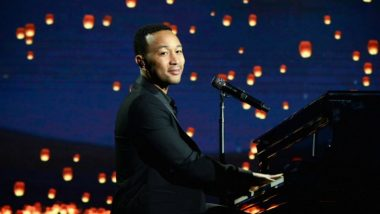 John Legend Birthday Special: From 'All Of Me' to 'Love Me Now', These Songs Prove That People's Sexiest Man Alive Also Has the Sexiest Voice (Watch Videos)