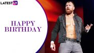 Jon Moxley Birthday Special: Workout & Diet of AEW Wrestler Formerly Known as Dean Ambrose of WWE!
