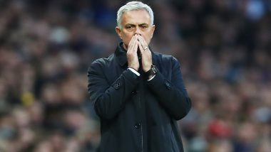 Jose Mourinho Disturbed by Tottenham Hotspur's 'Lack of Fight' After 1–3 Premier League Defeat to Sheffield United