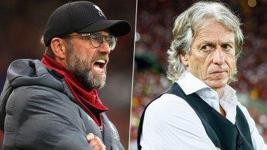 Liverpool vs Flamengo, FIFA Club World Cup Final 2019 Preview: Jorge Jesus Could Prove to Be Thorn in Jurgen Klopp's Dream Run